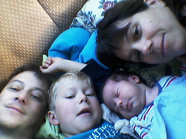 Fernweh - Mit Kindern durch die Welt