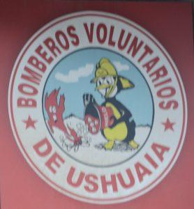 Feuerwehr von Ushuaia