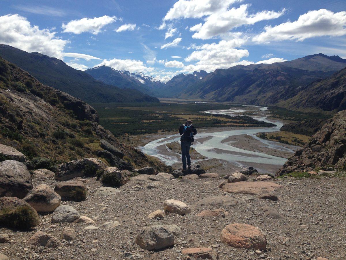 Auf in die Anden zu Gletschern und Berggeistern
