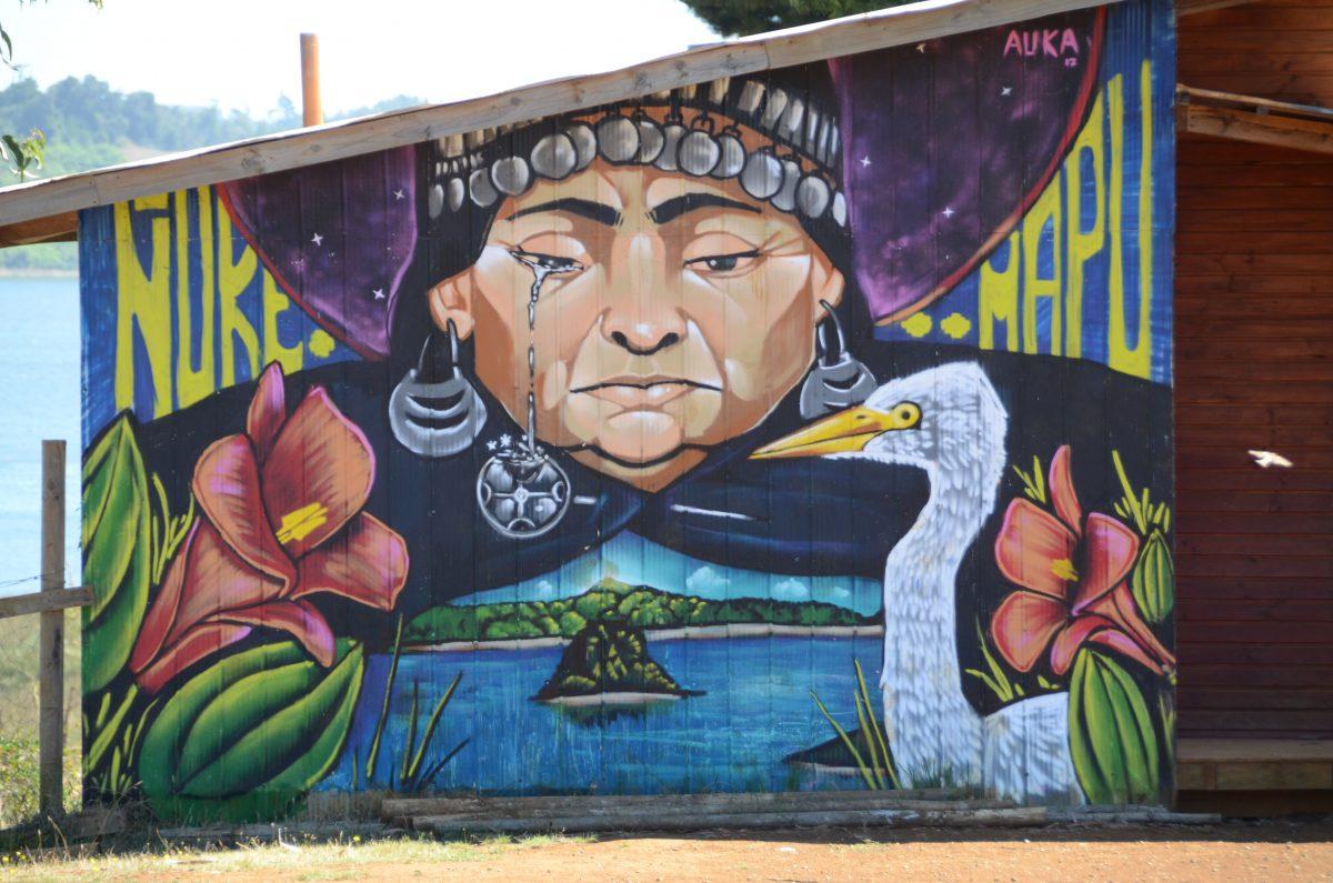 Homestay bei den Mapuche