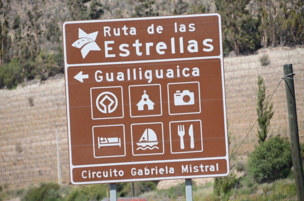 Region Chico del Norte und ganz dicke Tränen