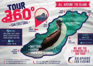 Eco-Tour um San Cristóbal
