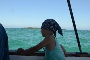 Las Tintoreras - Bootsausflug auf Isabella